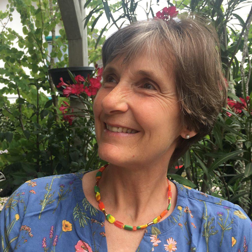 Osteopathie Margit Schmid-Ego